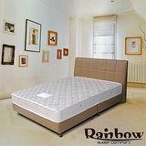 RB-好心情皮(咖啡)床架-雙人(不含床墊)
