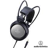 鐵三角ATH-T400頭戴型密閉動態式耳機