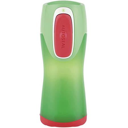 《KAI》Push 止滑隨身杯(綠)
