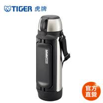 【TIGER虎牌】2.0L不鏽鋼保溫保冷瓶(MHK-A200)