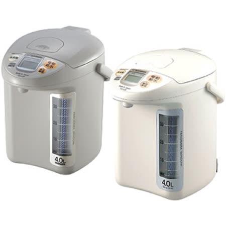 『ZOJIRUSHI』 ☆ 象印 4.0L微電腦電動熱水瓶 CD-LGF40