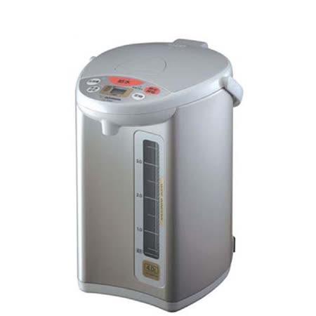 『ZOJIRUSHI』☆象印 4L微電腦電動熱水瓶 CD-WBF40