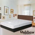 RB -極簡風格(胡桃)床架-加大(不含床墊)