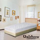 RB -極簡風格(白橡)床架-單人(不含床墊)