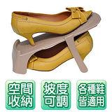 《頌會喬》可調式專利鞋架12入組