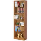 現代六格高書櫃/收納櫃