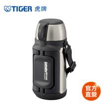 【TIGER虎牌】1.2L不鏽鋼保溫保冷瓶(MHK-A120)