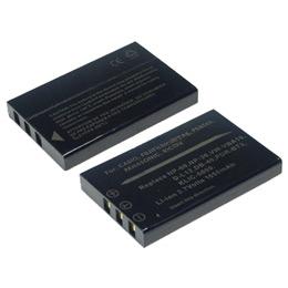 《ROWA‧JAPAN》FUJIFILM數位相機專用充電式鋰電池NP-60 ( PENTAX D-LI2 / CASIO NP-30 ) - 加送12片裝記憶卡專用保存盒