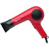 KINYO紅色超靜音防火吹風機(KH-58)