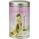 《天仁》東方美人茶小巧罐50g