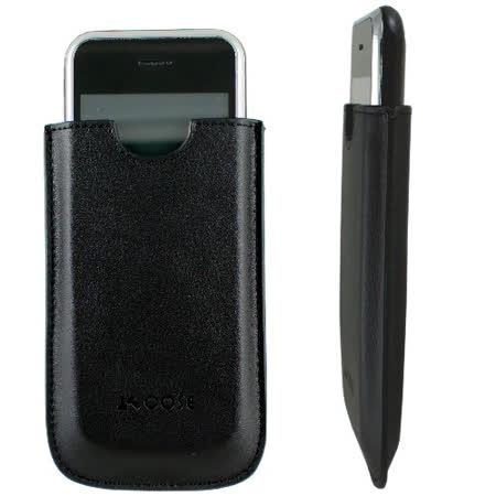 COSE Garmin-Asus M10E 專用 真皮(小牛皮)頂級手工縫製手機套