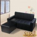 MNJ -都會生活L型沙發174cm(3色可選)限量