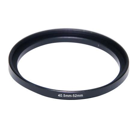 Kamera 佳美能 專業濾鏡轉接環 40.5mm-52mm 濾鏡轉接環