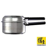 【鍋寶】20cm多功能調理雙鍋組(G-ZS-820G)