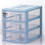 PA03蘋果置物盒3層~2入