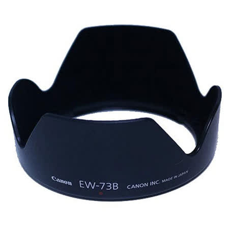 CANON . EW-73B 原廠遮光罩