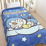 多啦A夢-星空金紡絨毛毯 DMB01P-60