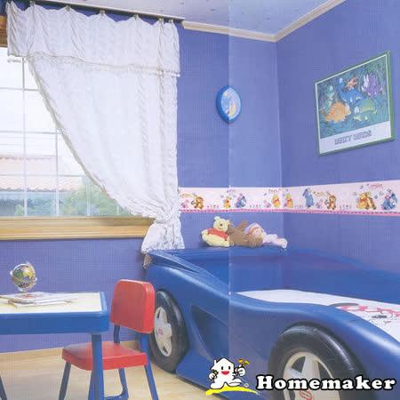 Disney【維尼的花園】牆飾彩帶(DT25M)