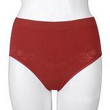 【LACOYA 】Cool Max高腰三角褲(CP956-3紅)-2件