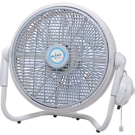 伊娜卡 14吋多功能冷風扇 ST-5189