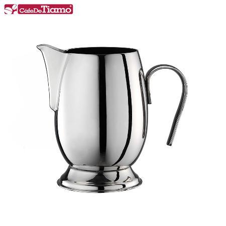 Tiamo #1001不鏽鋼宮廷拉花杯-470cc (HC7059)