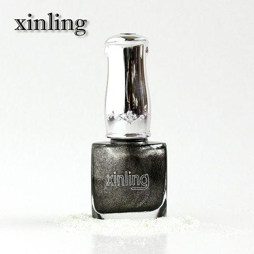 xinling水晶指彩璀璨指甲油-P15