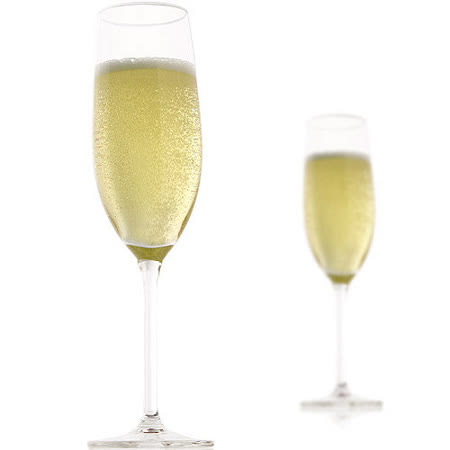 《VACU VIN》Royal 晶透香檳杯組(二入)