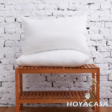 《HOYA CASA》健康透氣壓縮枕(二入)