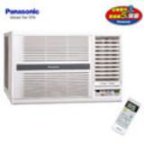 Panasonic國際牌 6-8坪用R410a右吹窗型冷氣CW-G36S2