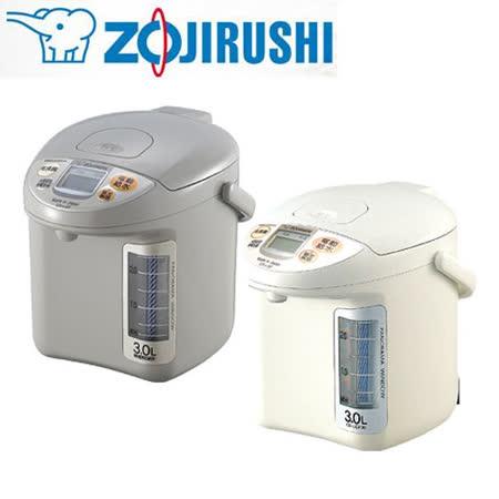 【網購】gohappy 購物網象印*3公升*寬廣視窗微電腦電動熱水瓶(CD-LGF30)開箱艾 買