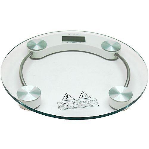 圓型150公斤厚鋼化玻璃體重sogo 百貨 高雄計(2003A)