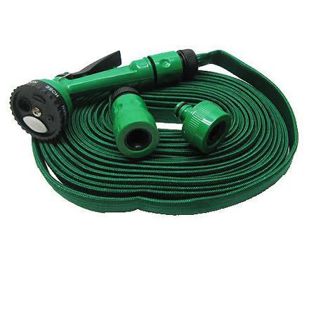 15公尺多功能高壓強力清洗水管(XY-34015)