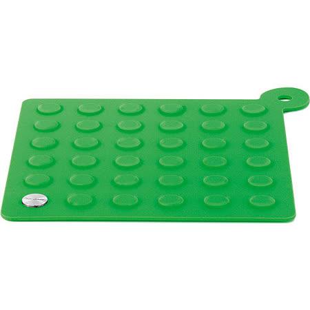 《BLOMUS》凸凸彈性隔熱墊(綠)