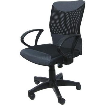 日瓦高級網背辦公椅/電腦椅(可選色)