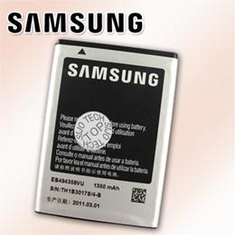 SAMSUNG Galaxy Gio / S5660 ㊣原廠相機鋰電池(1350mAh)