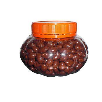 汎禹巧克力米果170g