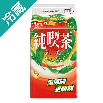 純喫茶紅茶 481ML/瓶