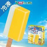 義美冰棒-鳳梨牛奶87.5g*5支入