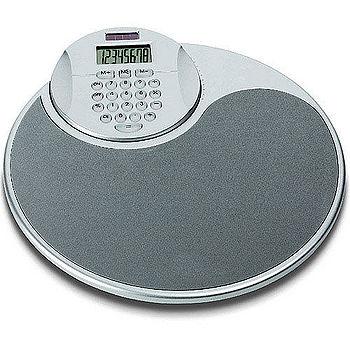 《VOYAGER》360 度滑鼠墊計算計(圓灰)