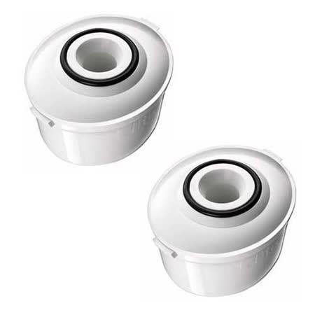 【3M】即淨長效濾水壺專用濾心2入裝(XN004226868)