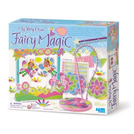 ( 任選 )花精靈的魔法寶盒
