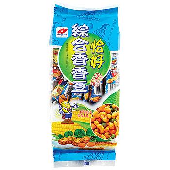 恰好綜合香香豆300g