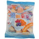 晶晶優酪果戀-綜合口味810g