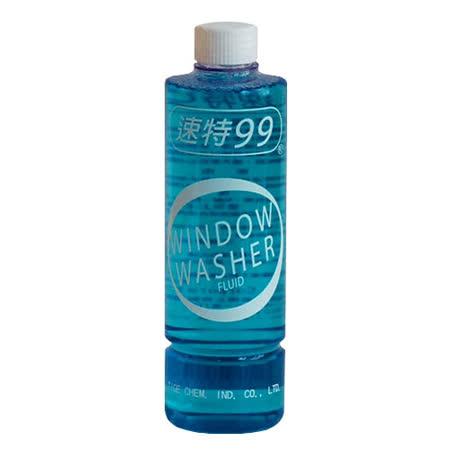 SOFT 99 玻璃洗潔液