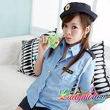 【Ladymotion】不許動!你被逮捕了! ♥ 日系俏女警♥ 角色扮演服