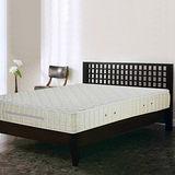 【JOY BED-透氣乳膠】加大獨立筒床墊