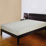 【JOY BED-優質睡眠】雙人彈簧床墊