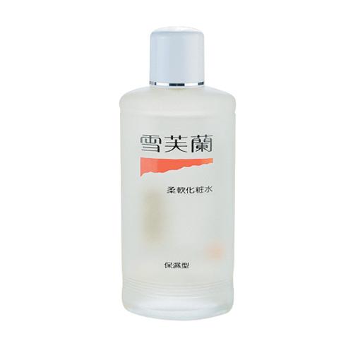 雪芙蘭柔軟化妝水保濕型150ml
