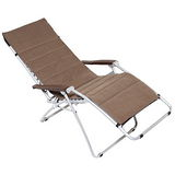 体平衡無段式折合躺椅CH04