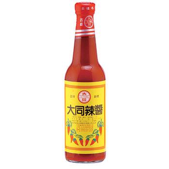 大同辣椒醬520g